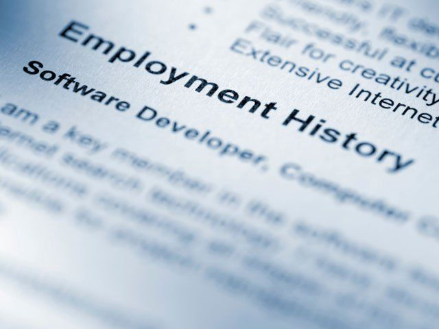 Gaps In Employment How To Fill In Resume Gaps  Career Advice  All You  Deals .