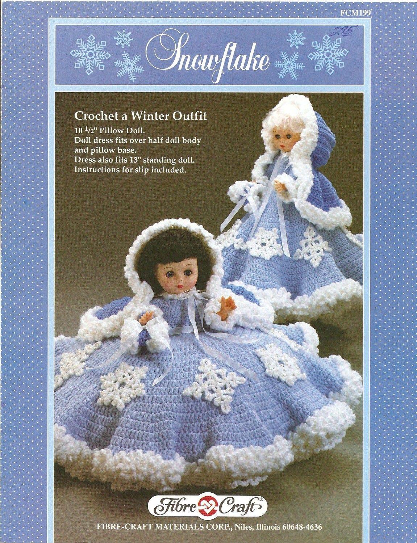 crochet bed doll patterns | eBay | для кукол | Pinterest | Muñecas ...