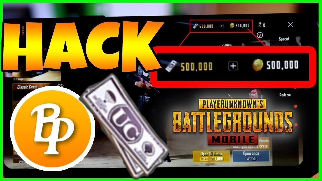 Pin on PUBG Mobile Hack android