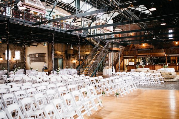 Host Your Event At Abe Amp Jake S Landing In Lawrence