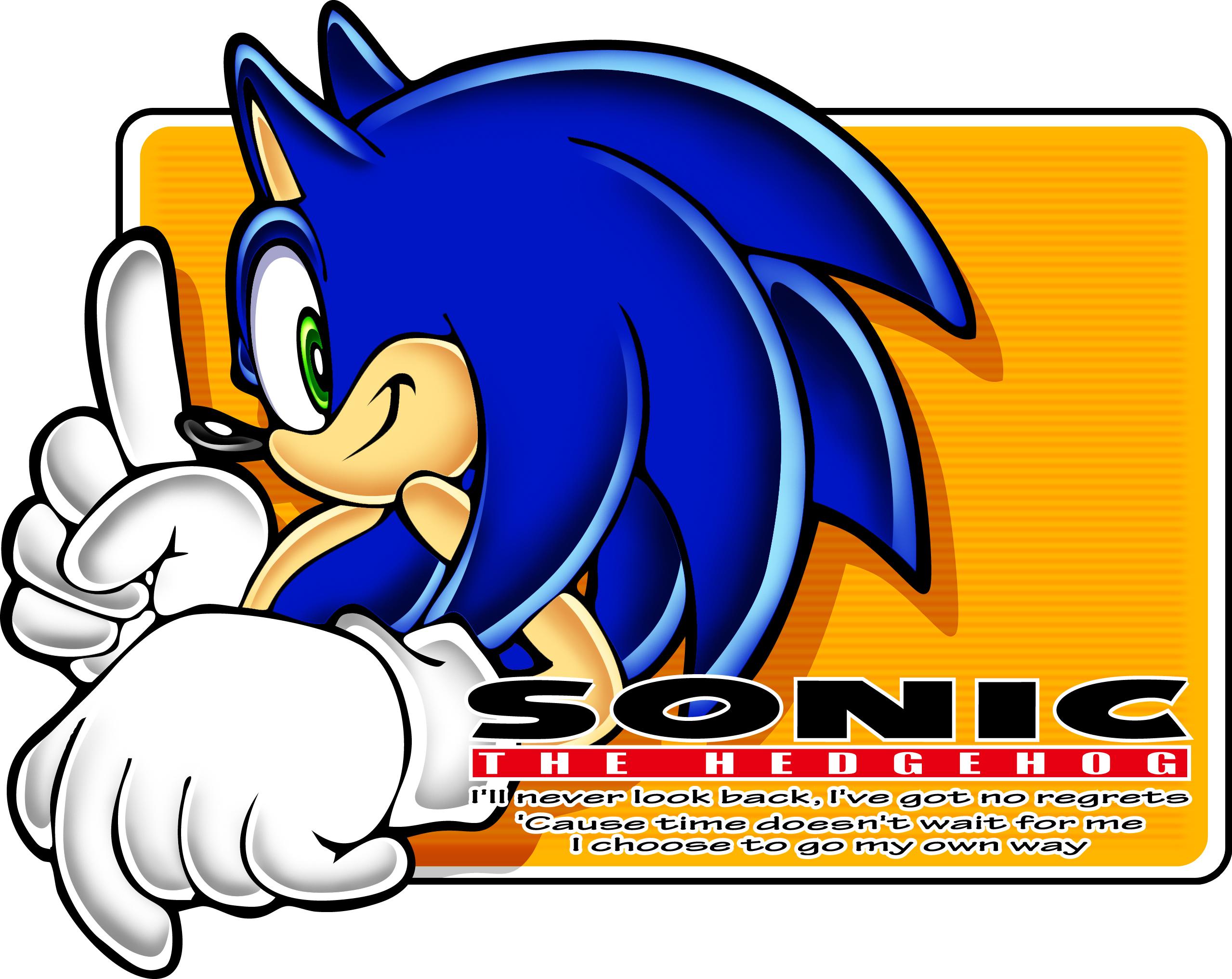Sonic Sonic Adventure Dx