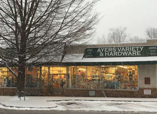 8 Of The Great Independent American Hardware Stores Next At Home