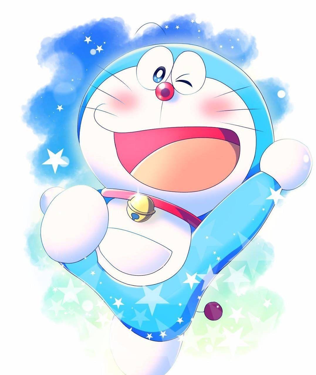 Doraemon wallpaper by sebasr10 - 9e - Free on ZEDGE™