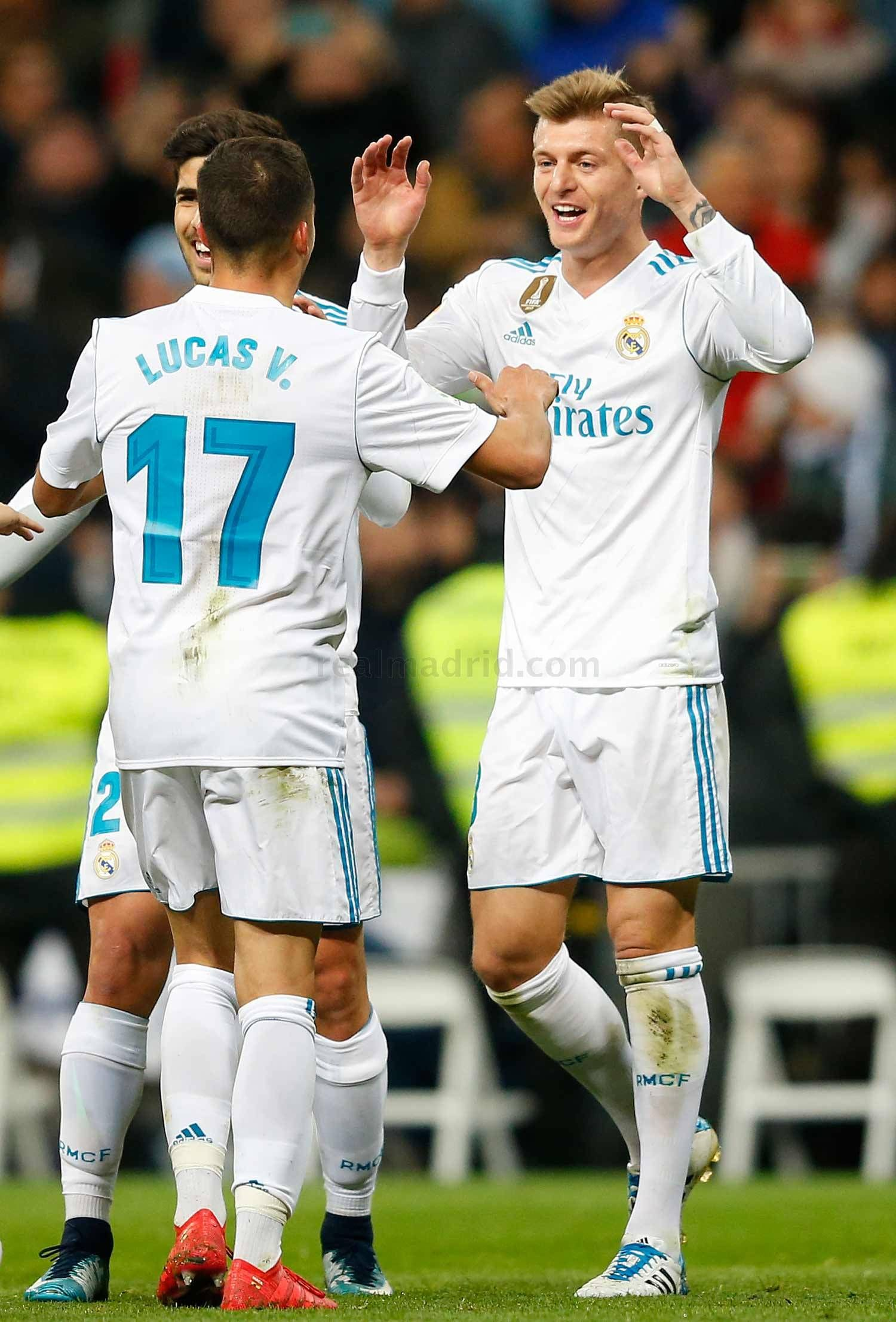 Real Madrid Real Sociedad Photos Real Madrid Cf Real Madrid Toni Kroos Ronaldo Real Madrid