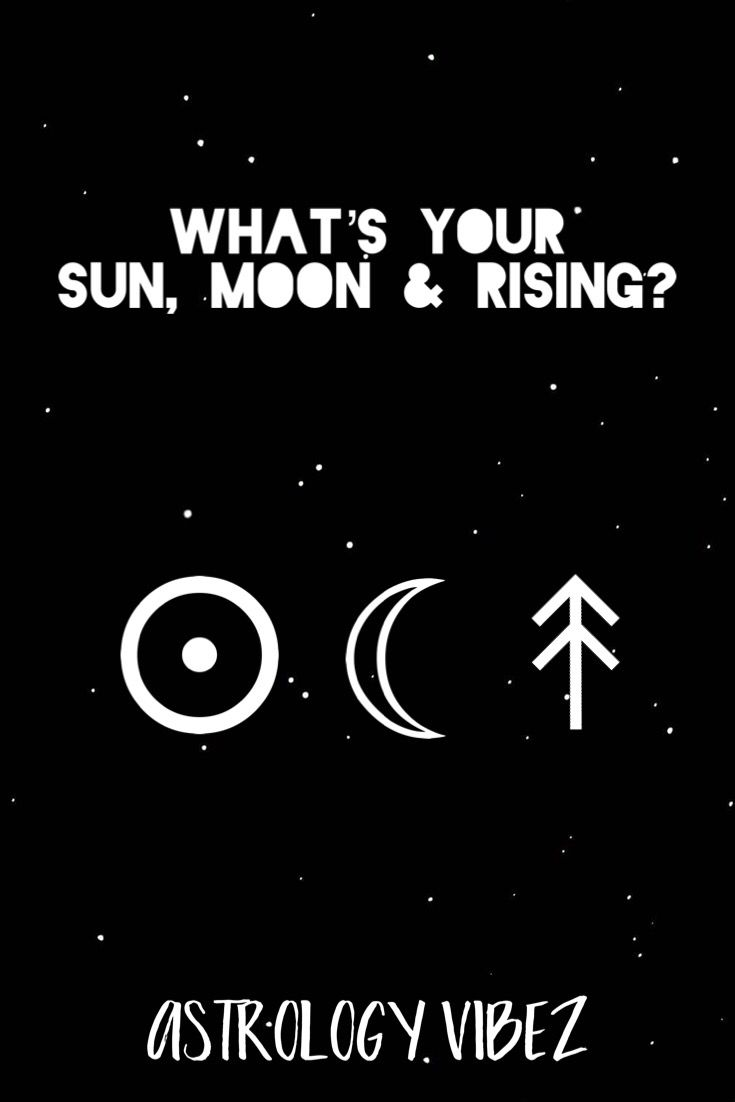 In astrology we have many signs but a good place to start
