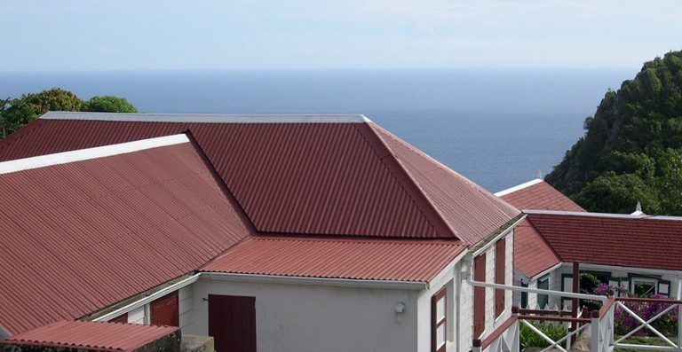 Roof Cleaning 101 The Complete Guide Wet Forget Blog In 2020 Roof Design Metal Roof 3d Building Design