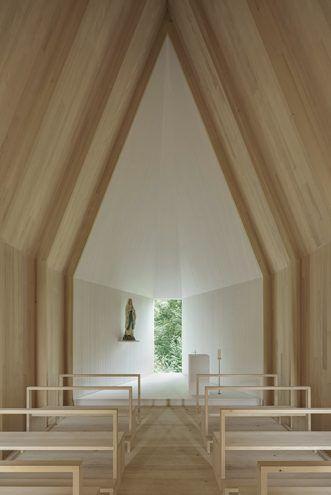 Innenarchitektur Referat kapelle salgenreute bernardobader com kapelle