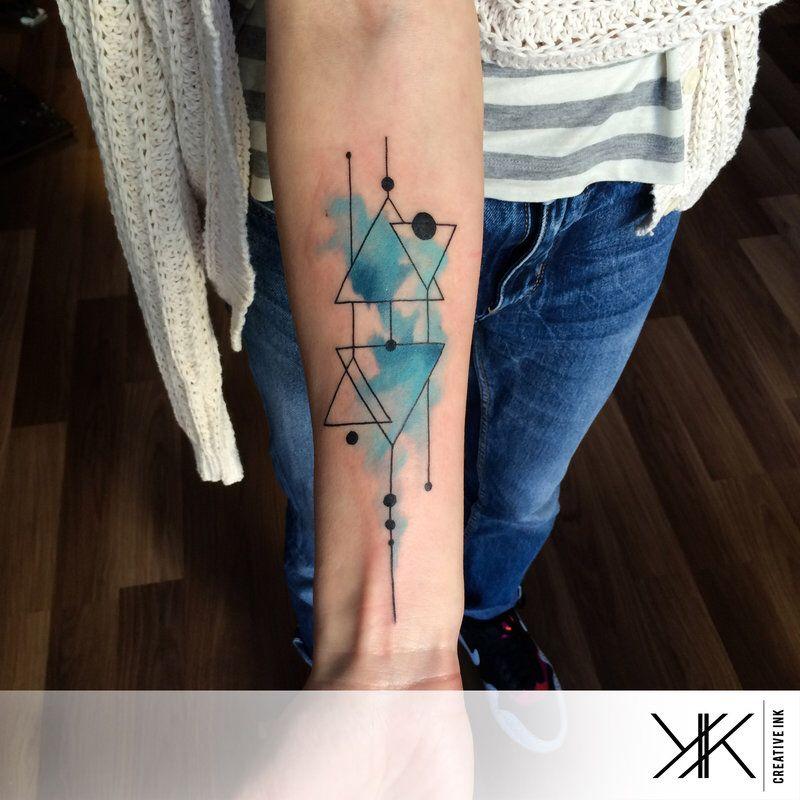 abstract geometrical by koraykaragozler on @DeviantArt