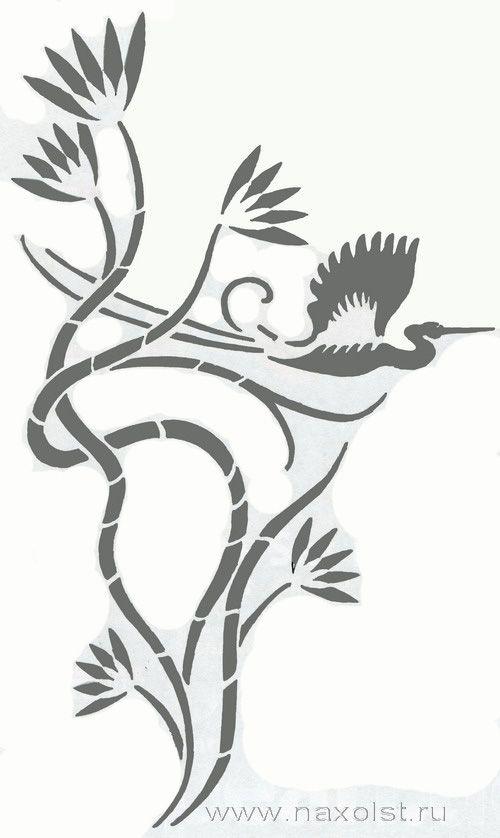 Трафареты для рисования скачать бесплатно фото | Трафареты ...