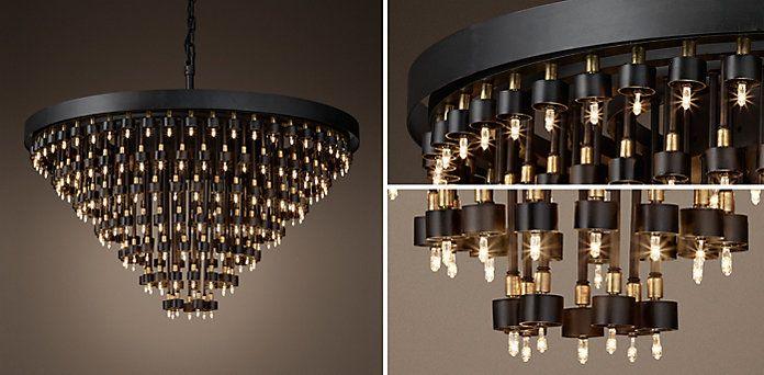 Ceiling Lamp, Chandelier