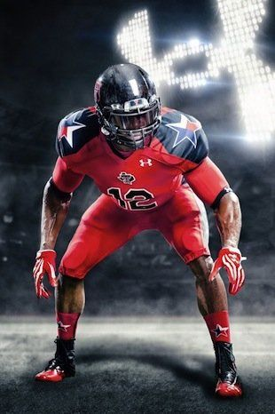 Texas Tech Gets New Lone Star Pride Uniforms Texas Tech Football Texas Tech College Football Uniforms