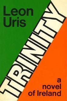 Trinity - Leon Uris