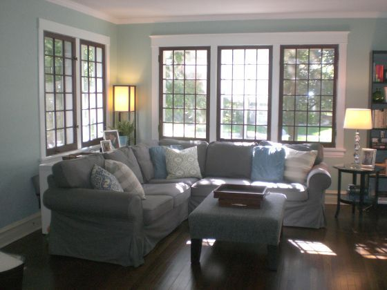 ektorp sectional on pinterest ektorp sofa gray slipcover Our - ikea ektorp gra