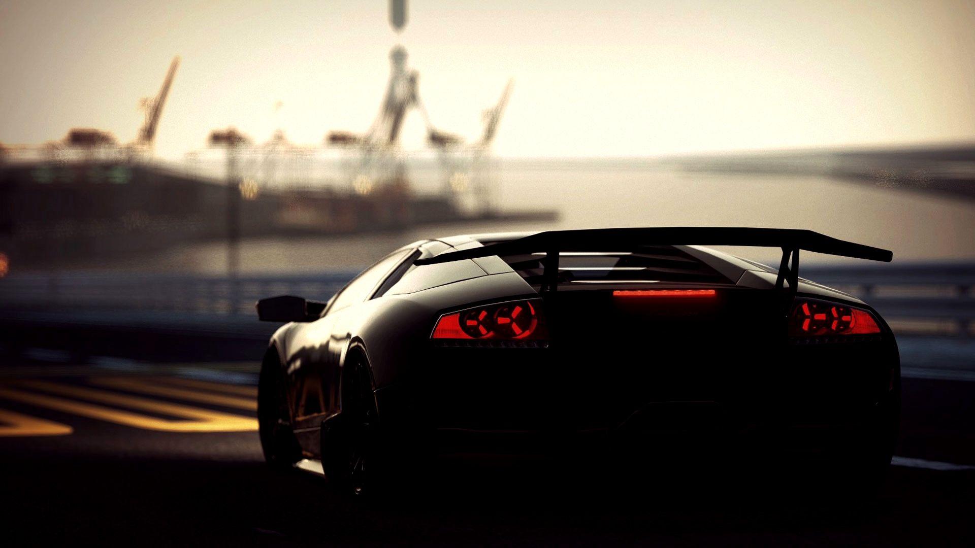 Lamborghini Wallpaper 4K For Pc Ideas