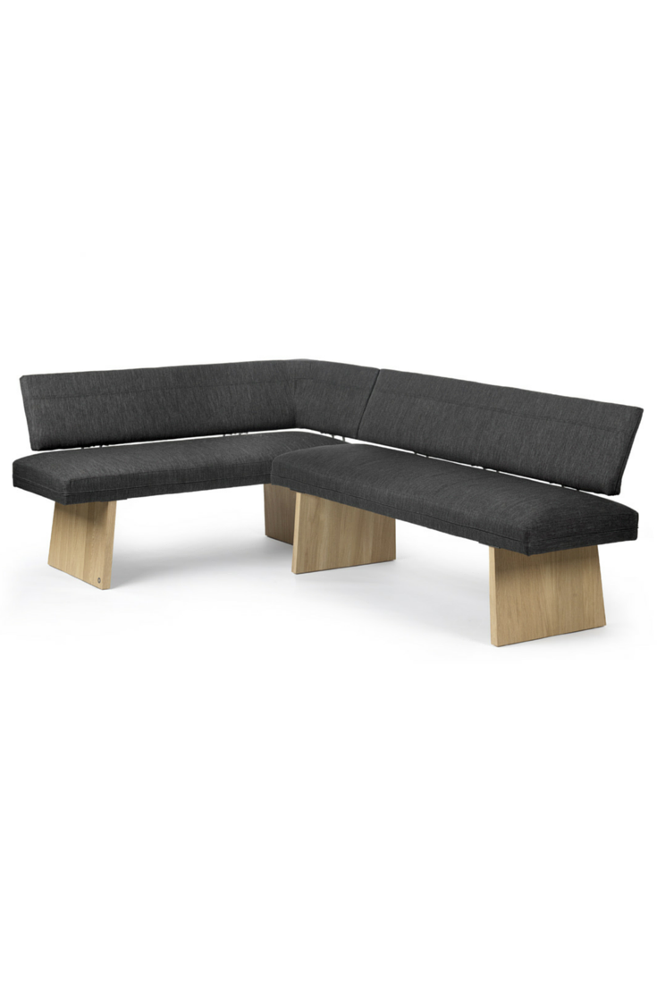 Banquette D Angle Right Corner Bench System By Mobitec Banquette D Angle Par