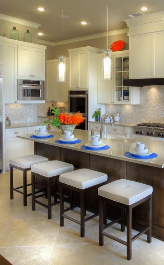 Give Your #kitchen The Ultimate #summer Makeover With A