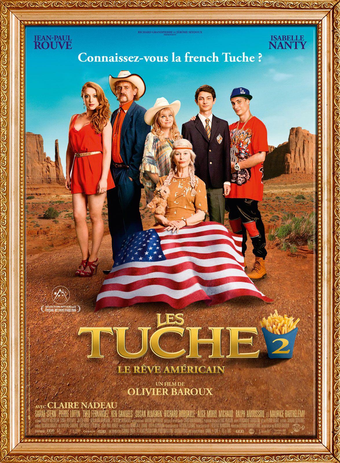 Les Tuche 2 Le Reve Americain Les Tuches Films Complets Film