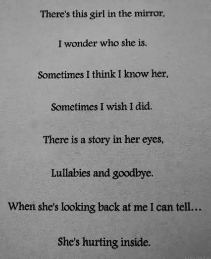 She S Beautiful Inside Quotes Girl Quotes Words