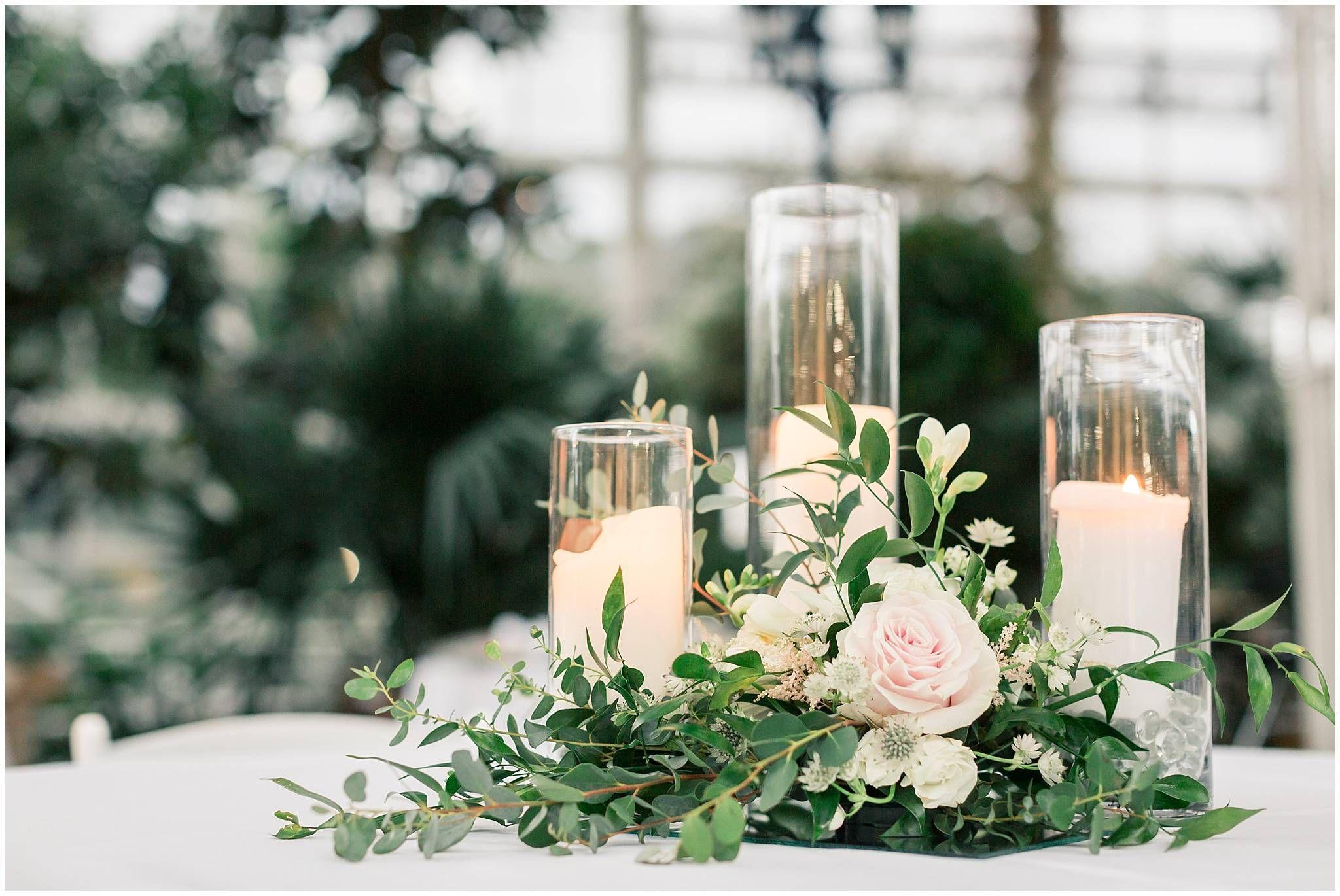 Uga State Botanical Gardens Wedding Pictures Wedding Table