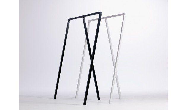 So sleek: Hay Loop Stand Wardrobe Garderobe Leif Jorgensen