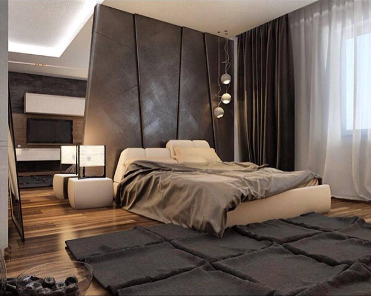 L 39 immagine pu contenere camera da letto e spazio al for Design della camera da letto