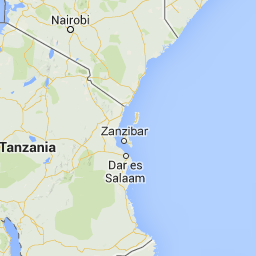 Where In The World Do You Live How Far Is That From Nairobi - Where is nairobi