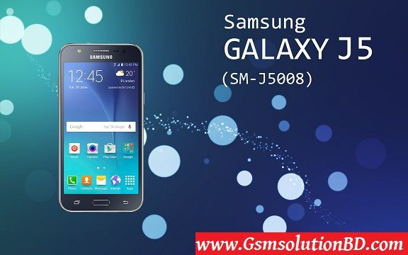 Download samsung Clone Galaxy J5008 Mt6572 5 1 1 firmware flash file