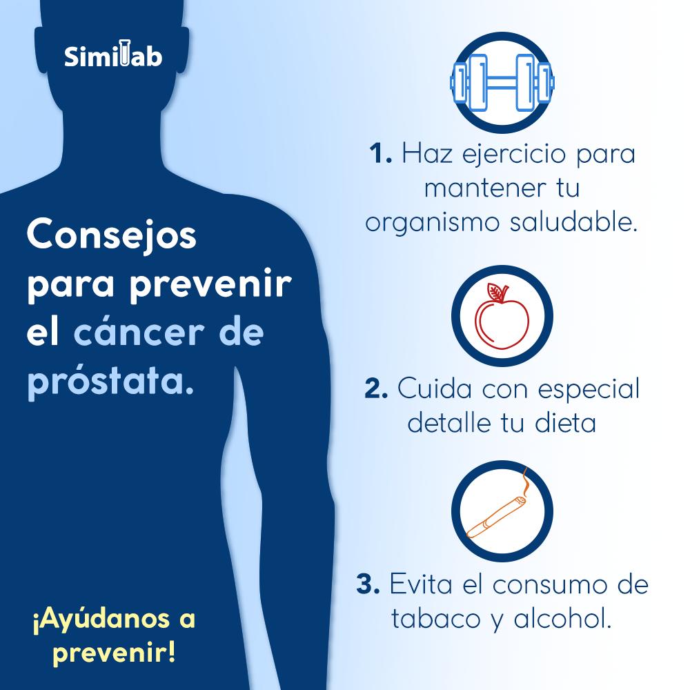 cancer de prostata como prevenir exemple de infecție cu helmint