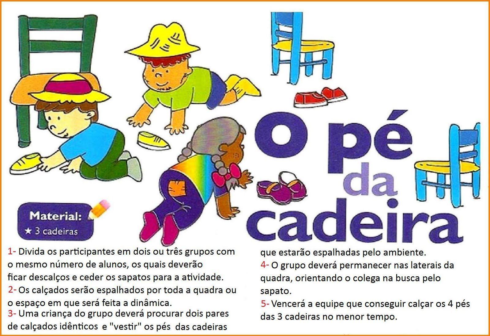Muito Pra Gente Miúda: 12 Brincadeiras para festas juninas | educaçao  QX04