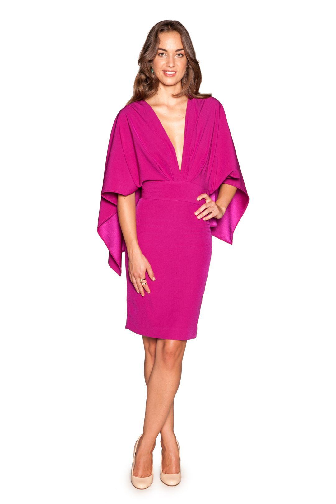 Pin de Pili Miralles en Invitadas   Pinterest   Alquiler de vestidos ...