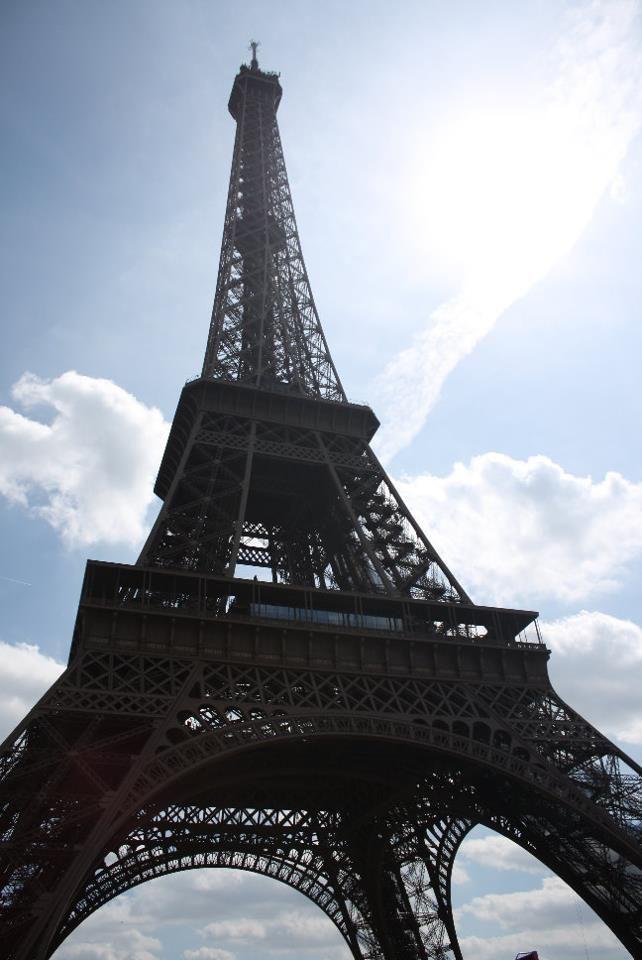L'tour Eiffel