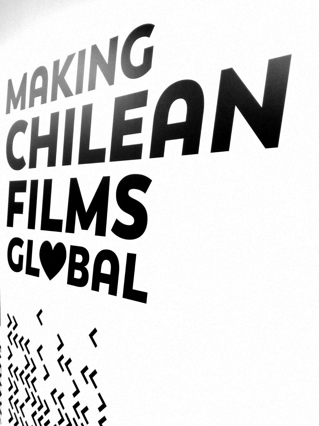 Festival de Cannes - Chile