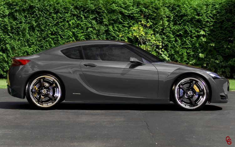Gunmetal Gray Color Option Kit Car Dream Pinterest Kit Cars