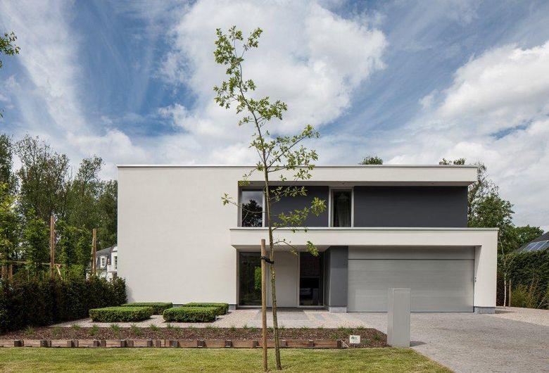 Private woningen - architectenbureau - architectenbureau