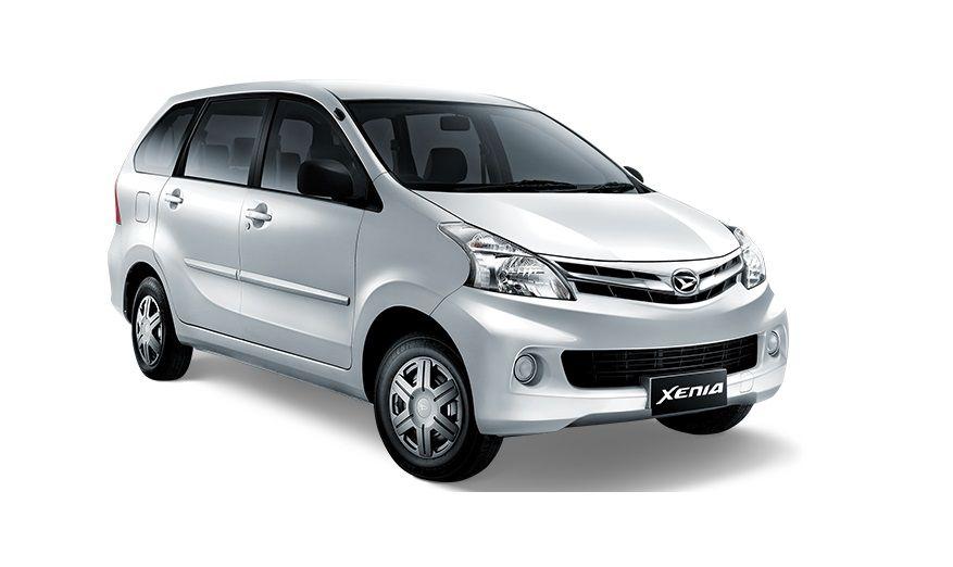2015 Daihatsu Xenia Indonesia Motor Lovers Daihatsu Mobil Kendaraan