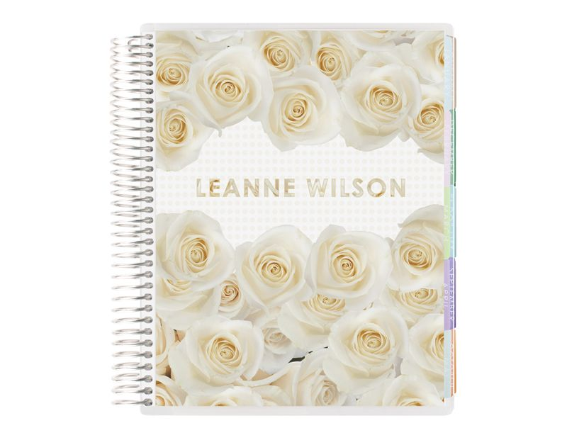 Wedding Planner Reality Blooms Roses A Great To Keep You Organized When Planning