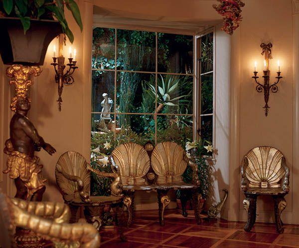 Safari Themed Room Decor | Living room decorating ideas ...