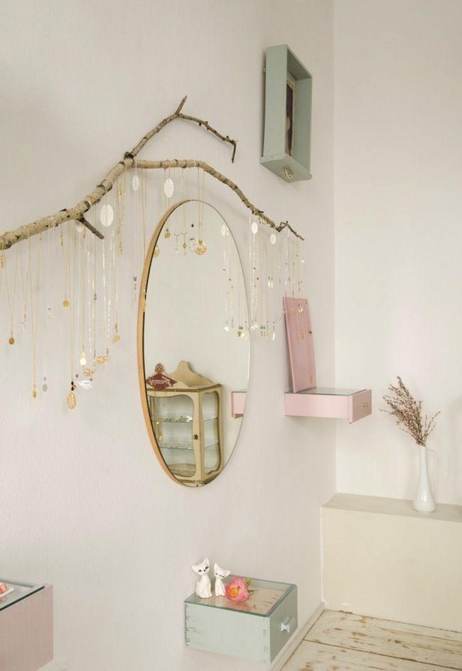 Top 10 des rangements de bijoux déco Decoration, Bedrooms and Room