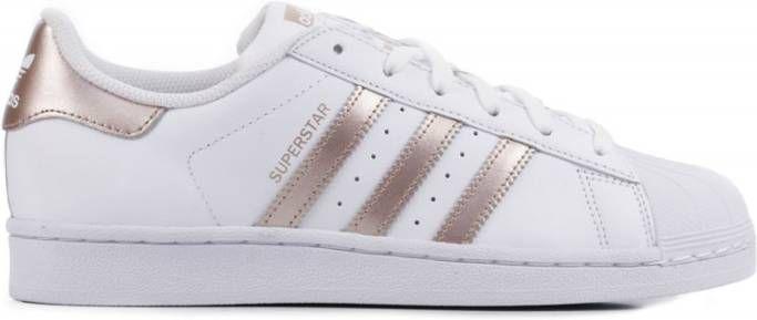 Witte Dames Adidas Schoenen online kopen? Vergelijk op