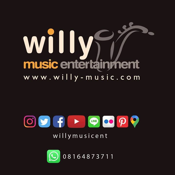 Need Music 4 Your Wedding or Special Events?  Willy Music Entertainment provides for wedding birthday anniversary or any special event in various music formats such as acoustic band semi orchestra until full orchestra.  We also have experienced to collaborate with many artist such as: Regina Indonesia Idol Angela July X Factor Betharia Sonata Reza Artamevia Citra Scholastika and many others and we have played in many cities including abroad city such as Kuala Lumpur Malaysia.  #music #entertainm