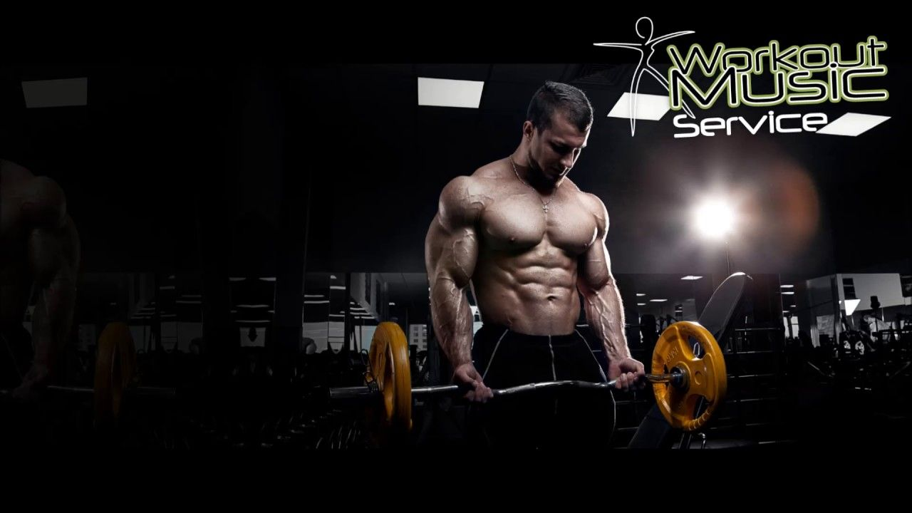 Hip Hop Workout Music Mix - New Gym Training Motivation