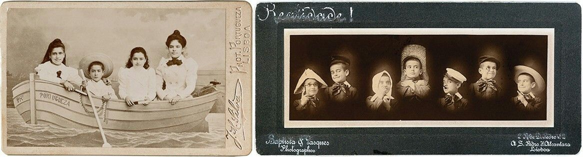 Para ver e quase tocar JOSÉ MARMELEIRA 24/04/2015 - 11:22 (actualizado às 11:22) No Museu do Chiado, o espectador vai confrontar-se com a memória de um país e com a perenidade da imagem fotográfica. Numa exposição de tesouros da fotografia do século XIX português. Para ver e quase tocar.