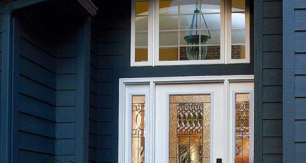 صور ابواب زجاج مودرن شيك بأحدث موديلات زجاج ميكساتك Wooden Doors Doors Windows