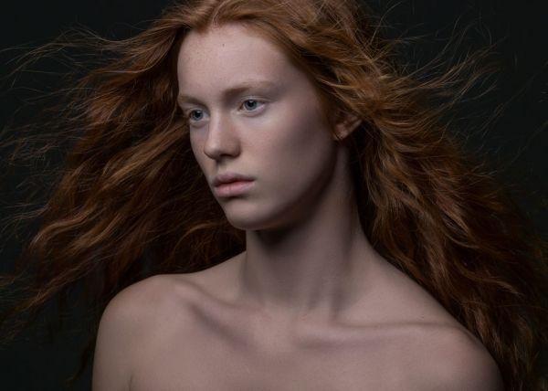 Mika @Carine Belzon #portrait