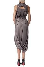 Carl Kapp chameleon dress - Expensive dress, very elegant | 05 ...