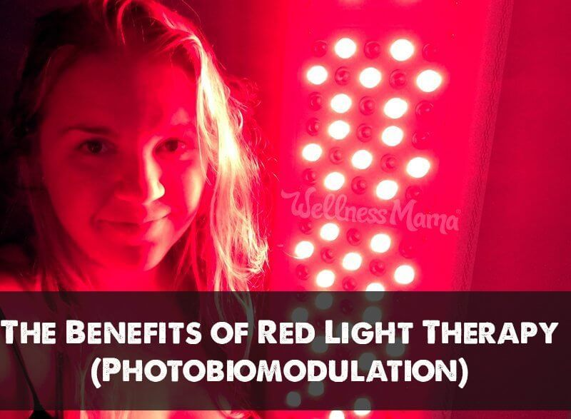 Pin On Red Light Therapy Benefits