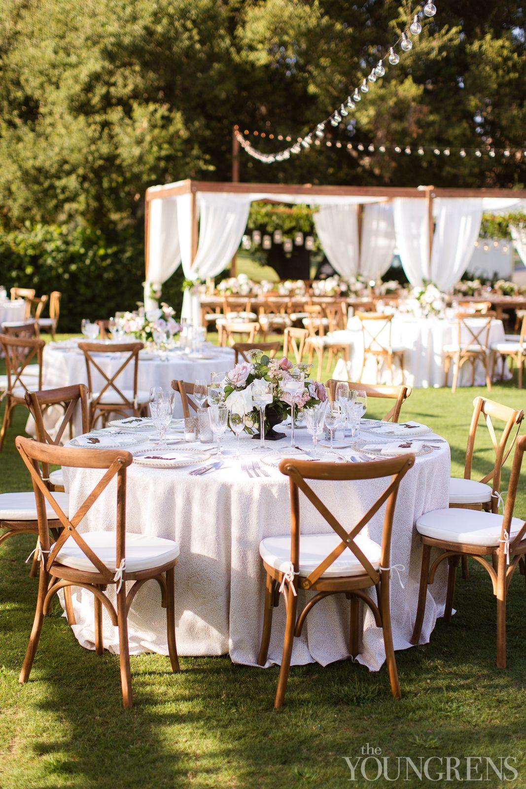Farm Tables And More San Diego Table Rentals San Diego Wedding Garden Wedding Reception Decorations Garden Wedding Reception Wedding Reception Decorations
