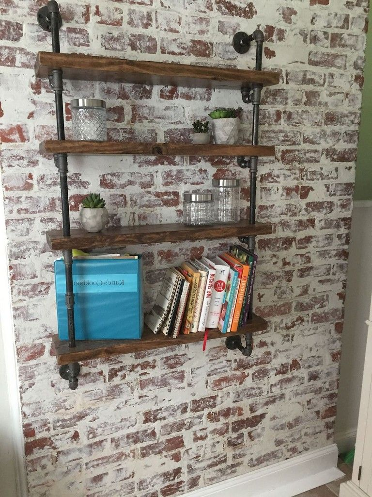 LIFELY DESIGN 70+ FIRE BRICK WALL FOR HOME INTERIOR IDEAS