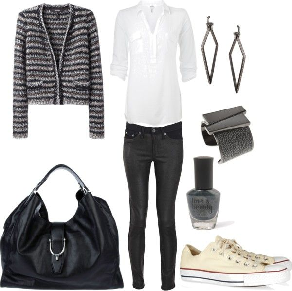 """""""Relaxed #Weekender #Styling"""" by gucci80 on Polyvore"""