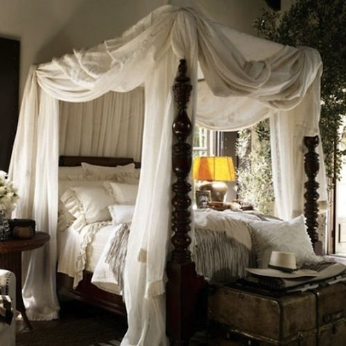 romantic bedroom bedroom decor bed interior design modern bedroom black and white bedroom canopy bed home decor